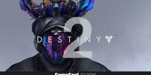 Destiny 2 – Guida alle Armature Esotiche: classe Stregone