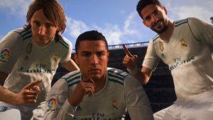FIFA 18 domina le classifiche italiane di vendita