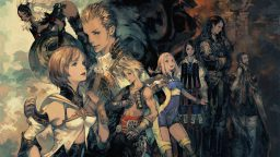 Final Fantasy XII: The Zodiac Age vende più di un milione di copie