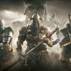 Disponibile l'evento di Halloween per For Honor