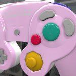 Il controller del GameCube può essere usato anche su Switch