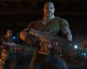 Gears of War 4, i dettagli dell'update di Halloween