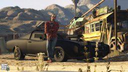 Rockstar rivela perché non sono usciti DLC single-player di GTA V