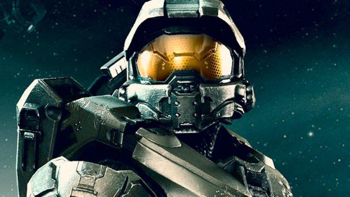 Halo Infinity sarà annunciato all'E3 2018?