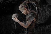 Hellblade: Senua's Sacrifice arriva su Nintendo Switch in primavera