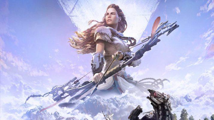 """Horizon Zero Dawn, nessuna espansione dopo """"The Frozen Wilds"""""""