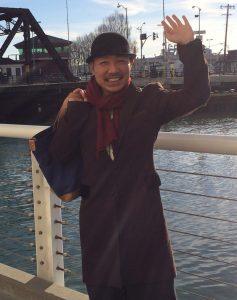 Ichiro hazama final fantasy dissidio nt