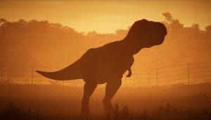 Jurassic World Evolution, il primo gameplay trailer