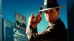 L'installazione di L.A. Noire richiederà circa 17 GB su Xbox One