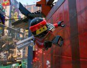 LEGO Ninjago Il Film: Videogame è disponibile