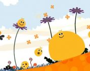 LocoRoco 2 Remastered è in arrivo su PS4 – Paris Games Week 17