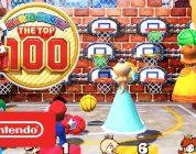 Mario Party Top 100