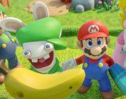 Mario + Rabbids: Kingdom Battle vince ai BAFTA Children's Awards 2018
