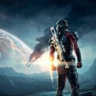 Mass Effect Andromeda entra a far parte di EA Access ed Origin Access