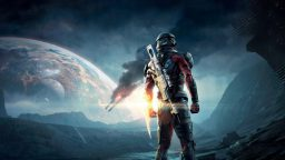 Mass Effect Andromeda entra a far parte di EA Access ed Origin Access