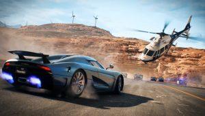 In Need for Speed Payback ci saranno tre personaggi selezionabili