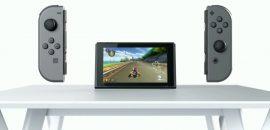 Scopriamo le novità del firmware 4.00 di Nintendo Switch
