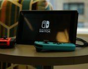 Nintendo potrebbe aver aumentato la produzione di Switch