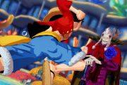 One Piece Unlimited World Red – Deluxe Edition è disponibile su Switch