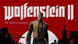 Wolfenstein II: The New Order