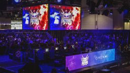 Red Bull Factions: gli eSports conquistano anche l'Italia alla Milan Games Week