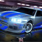 Un nuovo DLC dedicato a Fast & Furious arriva su Rocket League