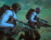 Rogue Trooper Redux è disponibile su PS4, One, Switch e PC
