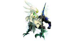 silvally Pokémon sole e luna