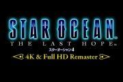 Annunciata la remastered di Star Ocean: The Last Hope