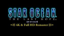Annunciata la remastered di Star Ocean: The Last Hope