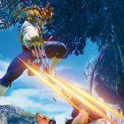 Il 2018 si aprirà con Street Fighter V: Arcade Edition