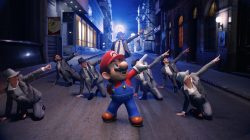 Jump up, Super Star! Arriva il video musicale di Super Mario Odyssey