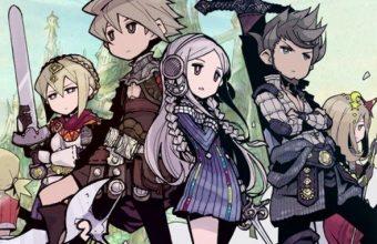 The Alliance Alive arriva anche in Occidente per Nintendo 3DS