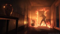 The Evil Within 2 è ora disponibile