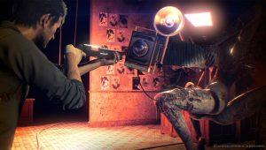 The Evil Within 2 può essere giocato in prima persona su PC