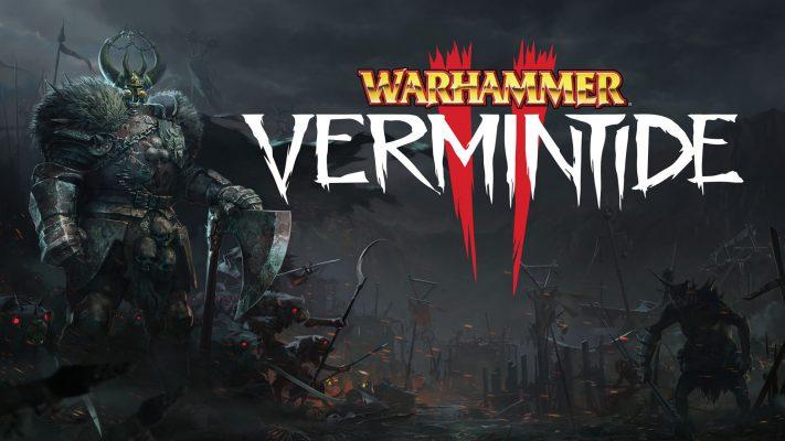 Warhammer Vermintide 2 debutterà nei primi mesi del 2018