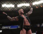 WWE 2K18 avrà dei trofei sponsorizzati da alcuni noti marchi
