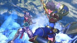 30 nuovi minuti di video gameplay per Xenoblade Chronicles 2