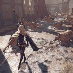NieR: Automata sbarca su Xbox One, tutti i dettagli
