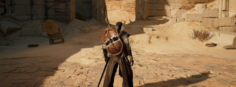 Assassin's Creed Origins: mettere KO un elefante con i pugni? Sì!