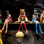Bandai Namco Lucca Comics & Games 2017
