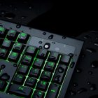 Razer Blackwidow Ultimate a prova di polvere ed acqua