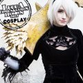 Cosplay Lucca Comics & Games 2017