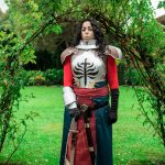 Cosplay Palazzo Pfanner Lucca Comics & Games 2017