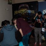 Hearthstone Lucca Comics & Games 2017
