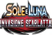 """Pokémon GCC: vi presentiamo l'espansione """"Invasione Scarlatta"""""""