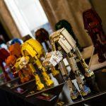 LEGO Star Wars Lucca Comics & Games 2017