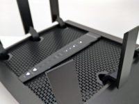 Router NETGEAR Nighthawk X6S R8000P – Recensione