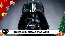 10 Regali di Natale a tema Star Wars