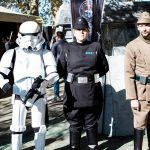 Star Wars Area Lucca Comics & Games 2017